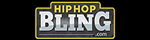 Hip Hop Bling offer - 3mm 1 row CZ Bling Bling Rhodium Tennis Chain