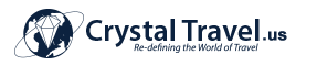 Crystal Travel US offer - Flights to Las Vegas - Coupon Code CTDES15
