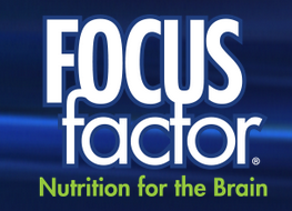 Focus Factor offer - Intial - Free US shipping
