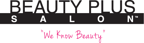 Beauty Plus Salon offer - $10 Off $40+! In Store Only.