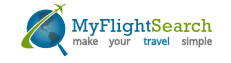 MyFlightSearch offer - One Way Flight Reservation