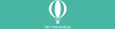 Try The World offer - Gift the World - Try The World