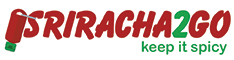 Sriracha2Go offer - Click Here For Free Shipping On Orders Over $20!
