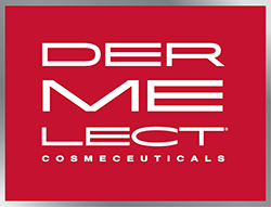 Dermelect offer - Holiday Bonus: FREE Cosmetic Bag, Deluxe Moisturizer, Deluxe Exfoliating Masque with $75 purchase or more